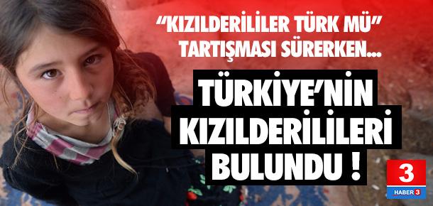 Türkiye'nin Kızılderilileri, Sarıkeçililer