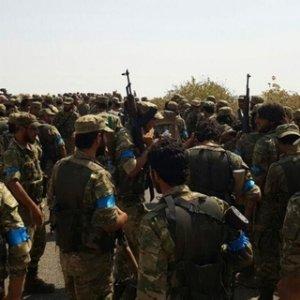 ÖSO'dan üç köye operasyon