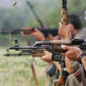 Hakkari'de teröristler saldırdı