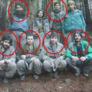 Ordu'da öldürülen teröristlerin üzerinden çıktı