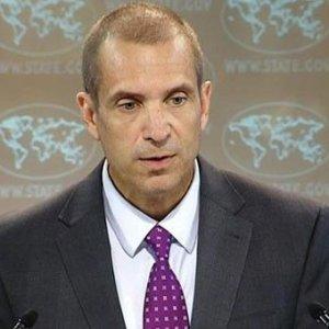 ABD'den Rusya'ya Suriye resti