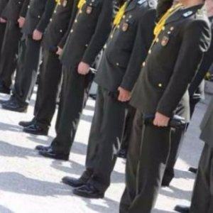 TSK'da askeri ateşelere FETÖ takibi