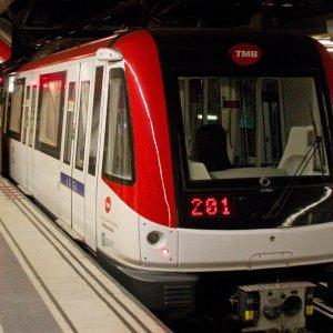 İstanbul'a bir hafif metro müjdesi daha !