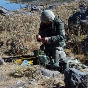 PKK'nın tuzağı imha edildi