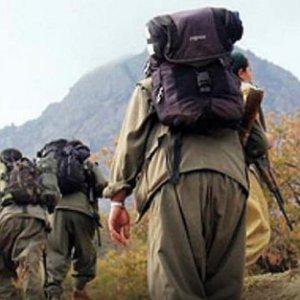 PKK'nın ''girilemez'' dediği bölge temizlendi