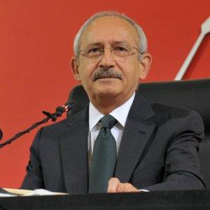 CHP lideri hükümete gözdağı verdi: Daha da sertleşeceğiz