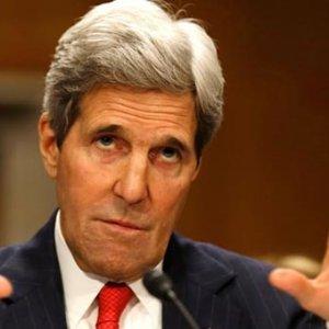 Kerry'nin ses kayıtları sızdırıldı: Esad'a müdahale edelim