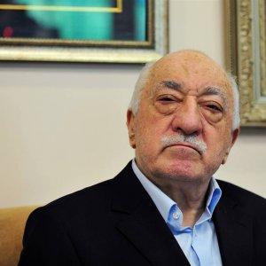 Fethullah Gülen'i döven yarbay konuştu