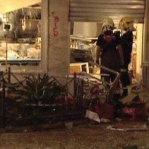 Avrupa ülkesinde patlama: 90 yaralı
