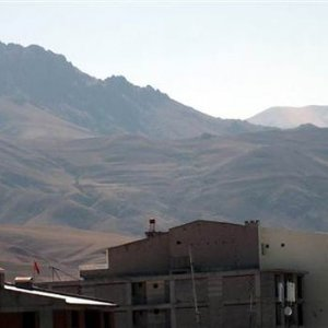 Kars'ta mehter marşıyla PKK operasyonu