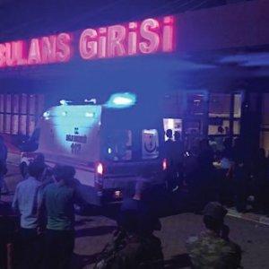 Kilis'te roket imha edilirken patladı: 1 şehit