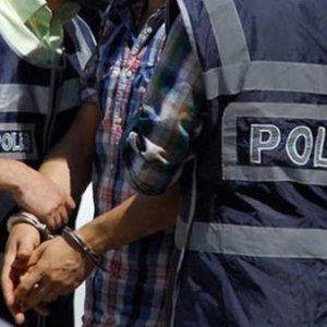 153 kişi hakkında gözaltı kararı