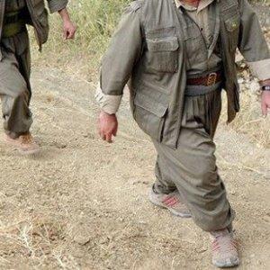 PKK yine iş başında !