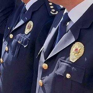12.801 polis açığa alındı