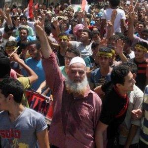 Müslüman Kardeşler'e büyük şok !
