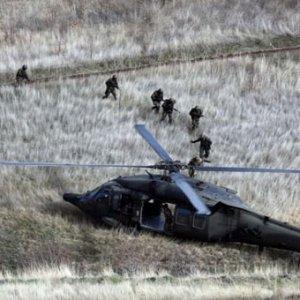 PKK'ya 12 bölgede 'final' operasyonu