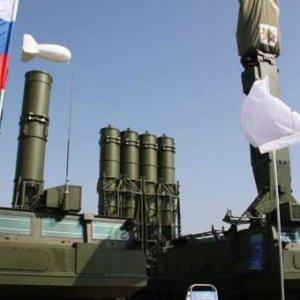 Rusya'dan Suriye'de bir ilk !
