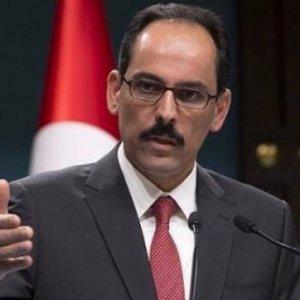 Cumhurbaşkanlığı Sözcüsü İbrahim Kalın'dan bomba açıklama