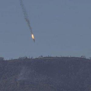 ''Uçağımızı Türkler değil, ABD'liler düşürdü'