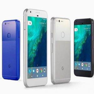İşte Google'ın merakla beklenen telefonu Pixel