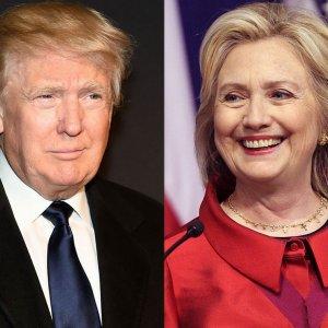 ABD'de başkanlık seçimi nefes nefese