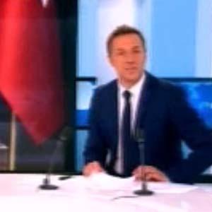 Fransız medyası Erdoğan'ı hedef aldı