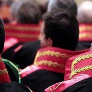 66 hakim ve savcı daha melekten ihraç edildi