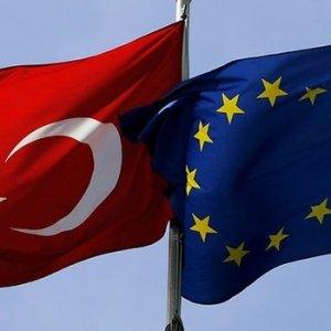 Türkiye vizesiz Avrupa için formülü buldu !