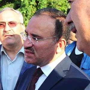 Adalet Bakanı Bekir Bozdağ'ın acı günü