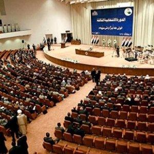 Irak, Türkiye'yi şikayet etti