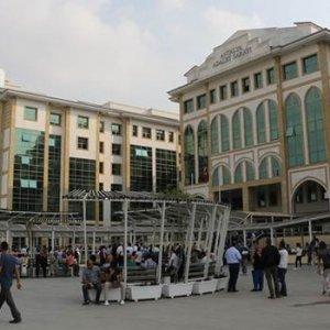 Adliyeye bomba ihbarı yurt dışından yapılmış