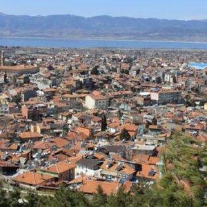 Burdur'da askeri birlik sevinci