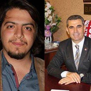 CHP'yi karıştıran istifa