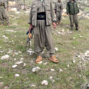 Ezidi Peşmerge Komutanı PKK'yı tehdit etti