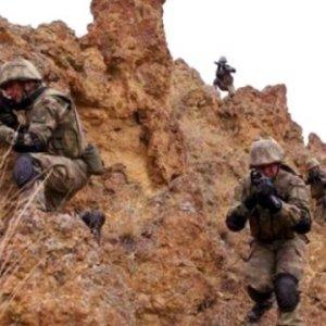 PKK ile çatışan askerlerin tek isteği bu
