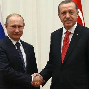 Putin ve Erdoğan ne konuşacak ?