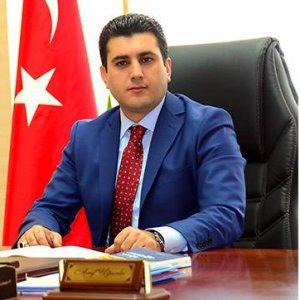 AK Partili Başkanın evlat acısı