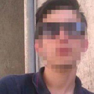 Mehmet Şimşek'i tehdit eden liseliye hapis
