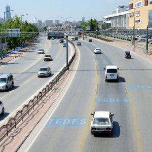 TEDES İstanbul'a geliyor ! 130 noktaya kurulacak