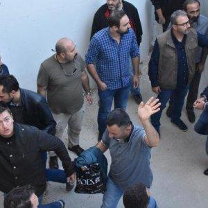 Hava üssüne FETÖ operasyonunda 21 tutuklama