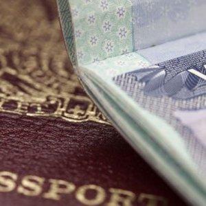 Irak'la vizeler kaldırıldı