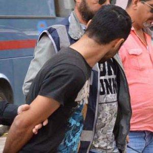 Kadınları taciz ettiği ileri sürülen kişi yakalandı