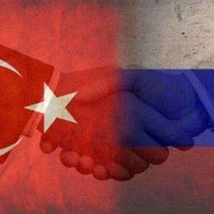 Rusya ile yarın beklenen imzalar atılıyor