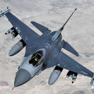 İHA tespit etti, F- 16 vurdu: 6 PKK'lı öldürüldü