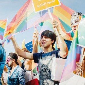 LGBTİ mülteciler Türkiye'de
