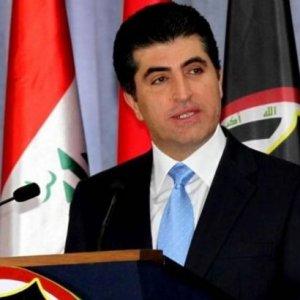 Neçirvan Barzani'den Musul açıklaması