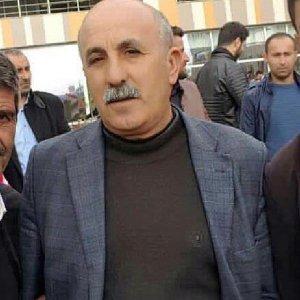 AK Partili başkan yardımcısı evinin önünde öldürüldü