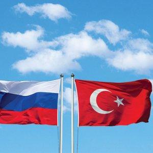Türkiye ile Rusya imzaları attı !