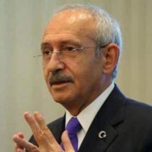 Kılıçdaroğlu'na protesto şoku