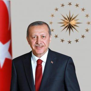 Cumhurbaşkanı Erdoğan'dan #BarışİçinPaylaş mesajı